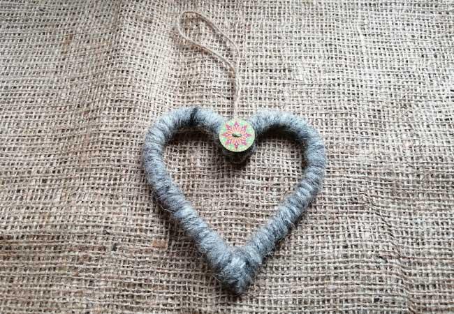 herdwick-wool-handmade-heart-light